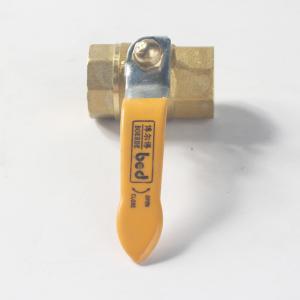 銅球閥 加厚耐高溫耐高壓銅球閥 工程專用銅球閥 2分4分6分1寸2寸