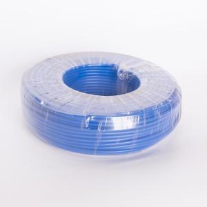 广东电缆单塑BV7支线10平方蓝色