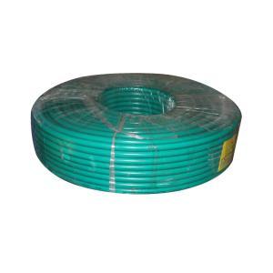 新亚光 双塑铝线 BLVV 16平方 绿色