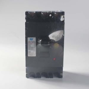 正泰空气开关 NM10-250/330 3P 250A 200A 150A 塑壳断路器 空开
