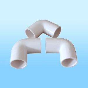 PVC 國標 25彎頭PVC 32 電線管 40電線管25 32 40彎頭