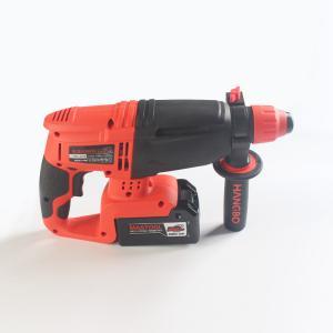 工业级BORAY博瑞26三功能轻型手枪式电锤混泥土冲击钻电钻电镐