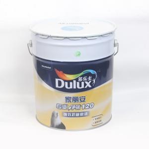 多乐士 家丽安专业净味120强效抗碱底漆 A914-8616 18L/桶
