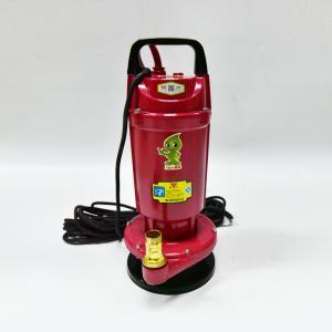 上海人民 普美 潜水泵 红色铜线 QDX3-35-1.1KW 1寸