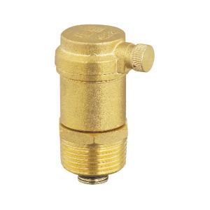 联塑 黄铜排气阀 901-020黄铜阀门