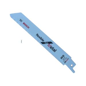 瑞士進口 博世木材金屬馬刀鋸條往復鋸條博士電動工具往復鋸鋸條