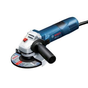 博世角磨机GWS7/8-125工业级角磨机抛光切割机打磨机角向磨光机