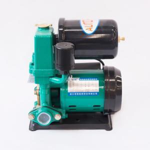 绿一家用不锈钢水泵全自动静音增压泵自吸泵冷热水抽水机吸水泵