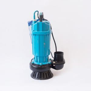 绿一潜水泵220V家用自吸高扬程抽水泵农用排污泵灌溉污水泵抽水机