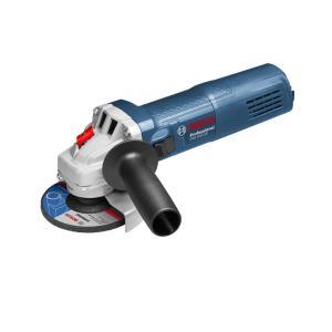 博世角磨机切割机打磨机GWS900-100/125角磨机磨光机金属切割打磨