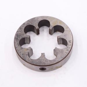 YAMAWA圆板牙M12M14M16 左牙反牙板牙M2-M16