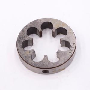 细牙板牙非标园板牙m90 1.5