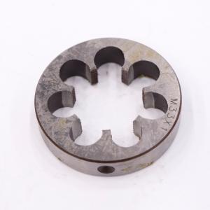 YAMAWA圆板牙M7 M8 M10 M12 X0.5 X0.75 X1