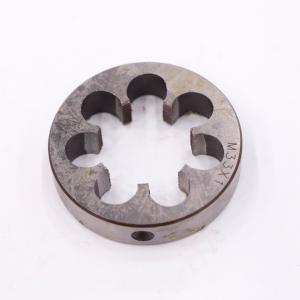 4 5 10圆形8 nc英制美制unc bsw板牙圆板牙