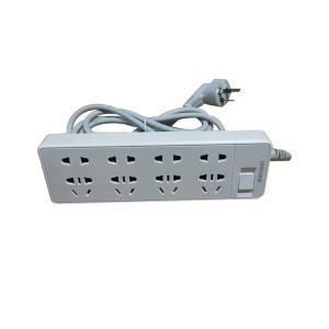 巨马插座排插排插板接线板电源拖线板3/6/8插位孔1.8/3/5/6米排插
