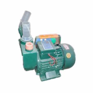 免擦拭洗車晶電動霧化水泵無劃痕洗車粉噴液泵蠟水泵高壓自吸水泵