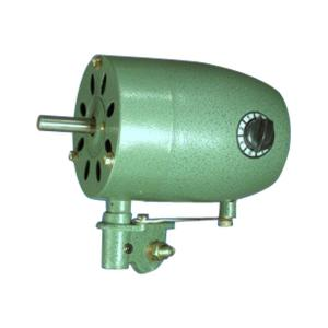美纳尔 强力增厚型机头 750mm 绿