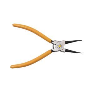 高德斯 精品卡簧钳(外直) 175mm (0587)