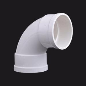 粤亚 排水90°弯头 φ110 40个/箱