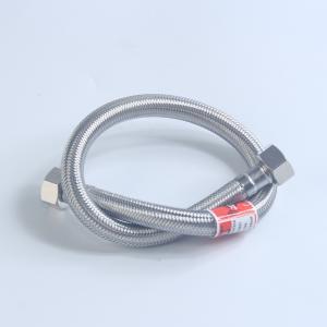 优质 304冷热单丝头软管(好) 600mm