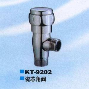 天河 瓷芯直阀 15mm 4分