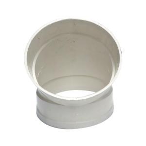 PVC排水弯头 200-45