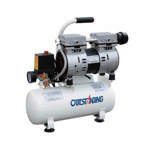 奧突斯空壓機無油靜音空氣壓縮機空壓機小型靜音無油氣泵空壓機