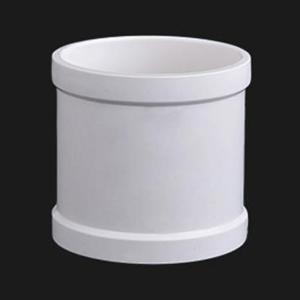 双燕 PVC-U排水配件 直通 dn200