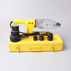 PPR热熔器家用接水管电熔热熔塑焊机
