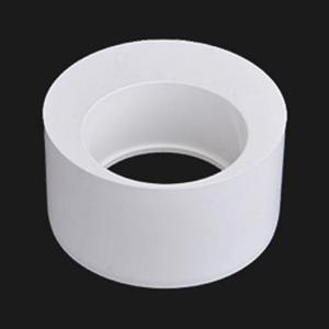 双燕 PVC-U排水配件 大小头 dn250*200