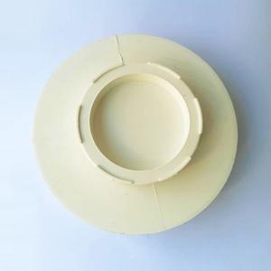 双燕 PVC-U排水配件 堵头 dn400