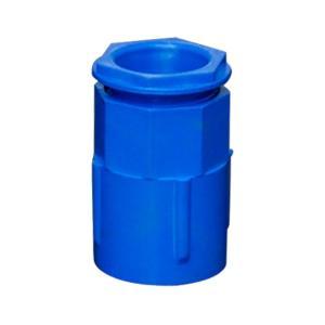 优质 线管杯梳 dn20 蓝色