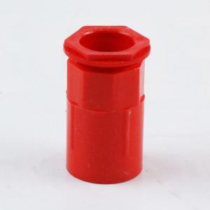优质 线管杯梳 dn16 红色