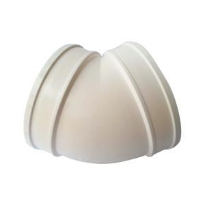 优质 PVC排水45°弯 dn400