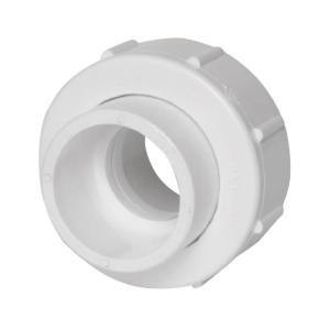 瀚塑 PVC给水活接 dn75