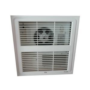 FSL 简约系列 单风暖室内加热器 JCR-300FN2 白色