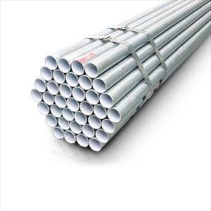 广州珠江 内涂塑(PE)复合钢管 DN 80(3寸) 6M