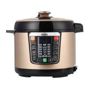 海尔 厨电 电压力锅 HPC-YLS6025 特供