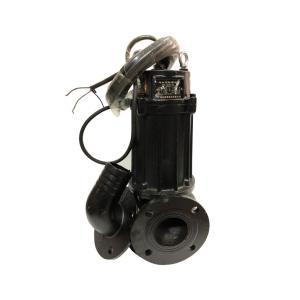 水骆驼 污水泵 2.5寸 WQ25-15-2.2KW 380V