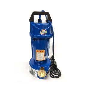水駱駝 潛水泵 1寸 單相 QDX1.5-32-0.75KW 220V