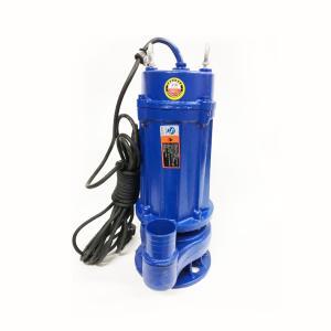 水骆驼 污水泵 2寸 WQD15-15-1.5KW 220V