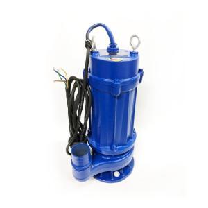 水骆驼 污水泵 2寸 WQ15-15-1.5KW 380V