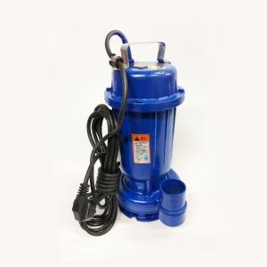 水骆驼 污水泵 2寸 WQD10-10-0.75 220VKW 丝口
