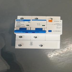 正泰 漏电剩余电流动作断路器 NXBLE-125 2P C100 30mA