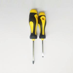 锴达 手感型螺丝批 KT607503- 5*75- 3寸+