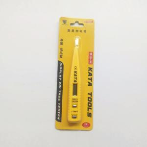 锴达 数显电笔 12-250V(KT8003)