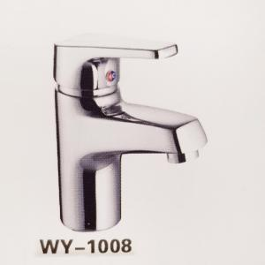 五羊 冷热面盆龙头 1008A (铜)