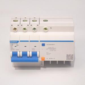 正泰 剩余电流动作断路器 NXBLE-32 3P+N/C32