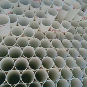 富佳 PVU排水管 dn160*4.0