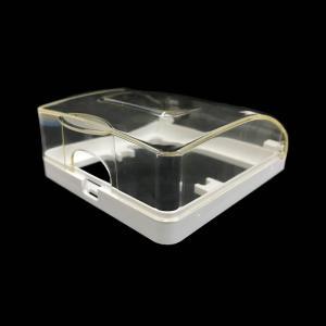 麦格尔 S2系列 防溅盒(透明盖)